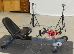 """Nottabike"" Robotic Rehabilitation Cycle"